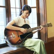 【公演時間変更】<br>浅利史花 1stアルバム「Introducin' 」リリース記念ライブ