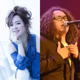 【公演時間変更】『Light Mellowな夜』今井優子 & ジャンク フジヤマ