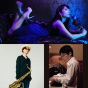 "【公演時間変更】<br>加藤咲希 Saki Kato Debut Album Release Party ""Anything Blue"""