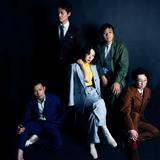 【公演時間変更】BLU-SWING7inch vinyl『悲しい自由 / I am』Release Live