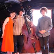 Akiko Kaminagane Trio <br>2ndアルバム『Prayer』リリースライブ