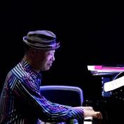 羽仁知治トリオ+1 Funky&Melodious <br>~羽仁知治 Birthday Special !~