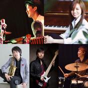 【公演時間変更】<br>上新淳史 presents Talk&Music Live - Spot Light - <br>Yoshino Nakahara Quartet feat.上新淳史 Special Live!!