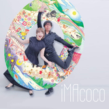iMAcoco(妹尾美穂×阿部篤志DUO)「0」CD1stリリースSpecial Live!!
