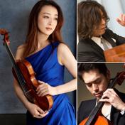"牧山純子Classical Trio Tour 2021 ""Esperanza"""