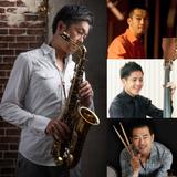 鎌倉淳Quartet ~Swing it ! 2021~