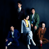 BLU-SWING 7inch vinyl『悲しい自由 / I am』Release Live