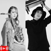 """【公演時間変更】<br>AMI×MANAMI """"J-Pop祭り"""""""