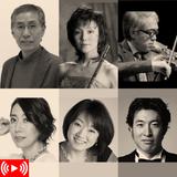 【公演時間変更】L'alto Concerto(ラルトコンチェルト)「そして音楽は続く」