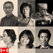 【公演時間変更】<br>L'alto Concerto(ラルトコンチェルト)「そして音楽は続く」