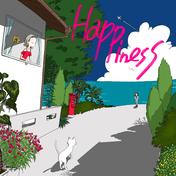 ジャンク フジヤマ 『Happiness』CD Release Live