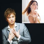 安達朋博 ピアノ・エキシビション Opus2<br>TOMOHIRO ADACHI PIANO EXHIBITION Op.2