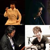 【公演時間変更】<br>IAM LIVE 「創世音記〜いま ここ にほんから〜」