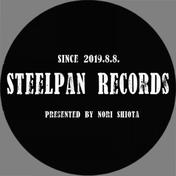 Steelpan Records 2周年記念Live 2021