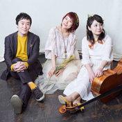 ピチェヴォ「ピアノとチェロとヴォーカルと2」アルバム発売記念LIVE