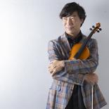 """【公演時間変更】<br>三井大生 & Swing Strings Orchestra with Special Secret Guest!!<br>New CD """"I Got Rhythm"""" Release Live"""