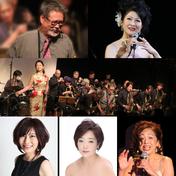 山田壮晃&ビッグバンオーケストラ with 有桂(夜公演)