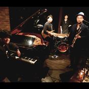 島裕介 Silent Jazz Case<br>『Silent Jazz Case 4』リリース記念ライブ