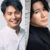 中井智彦「トーク&ライブ-uta friends! -」vol.5  Guest:小野田龍之介