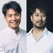 中井智彦「トーク&ライブ-uta friends! -」vol.7  Guest:今井俊輔