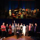 伊藤志宏 2021 Last Symposium 3Days伊藤志宏 symposium ensemble -Day1-